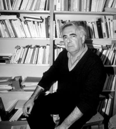 Claude Esteban livres